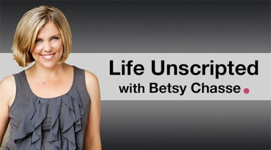 Life Unscripted | VoiceAmerica™