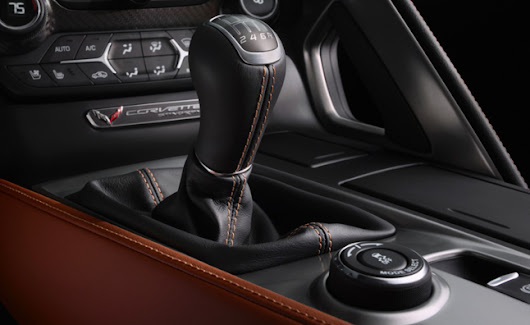 Should You Buy a Car With a Manual Transmission? » AutoGuide.com News