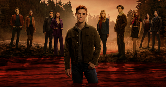 Image: Riverdale Video - Chapter Thirteen: The Sweet Hereafter | Watch ...