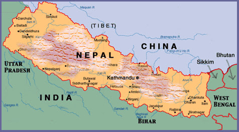 Nepal Designated for Temporary Protected Status