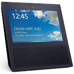 Amazon Echo Show 1st Generation 2017 Smart Assistant Video Speaker with Alexa Black B01J24C0TI