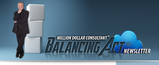 Summit Consulting Group - The Balancing Act® E-mail Newsletter