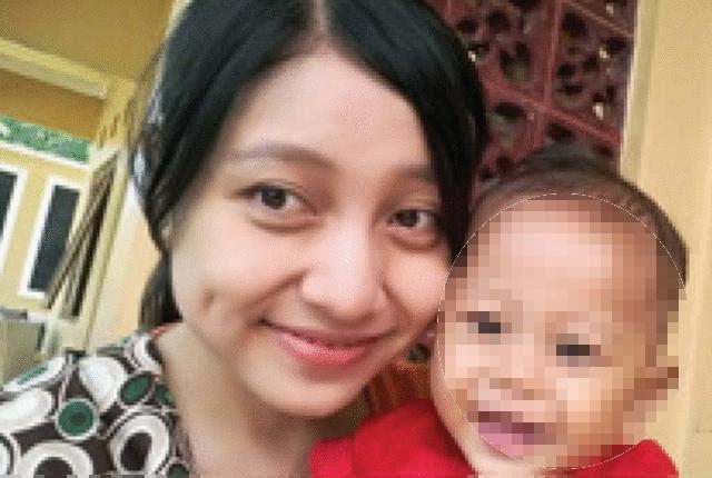 Kronologis Hilangmya Dokter Rica dan Anaknya