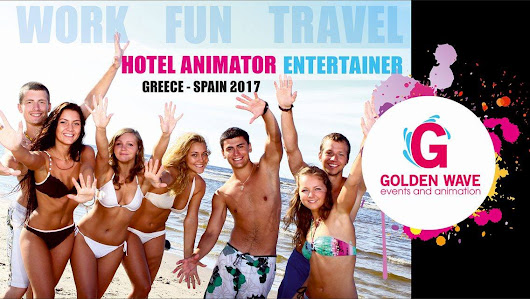 ANIMAHOTEL: ENTERTAINMENT JOBS ABROAD