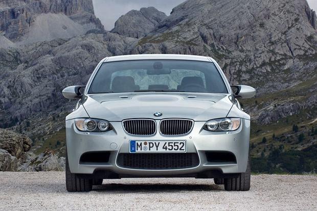 Bmw E90 Wszystko O Samochodach I Motoryzacji Motopl