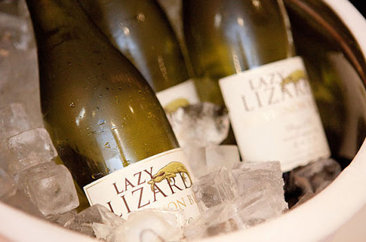 White wine temperature: How cold should it be? - Decanter