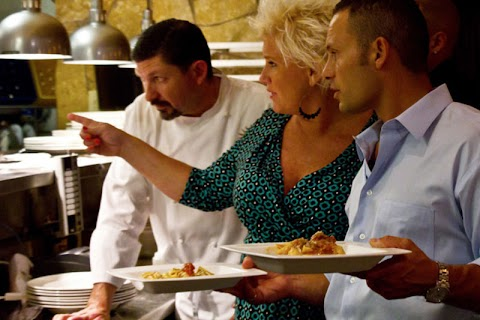 Where Are Food Network Shows Filmed