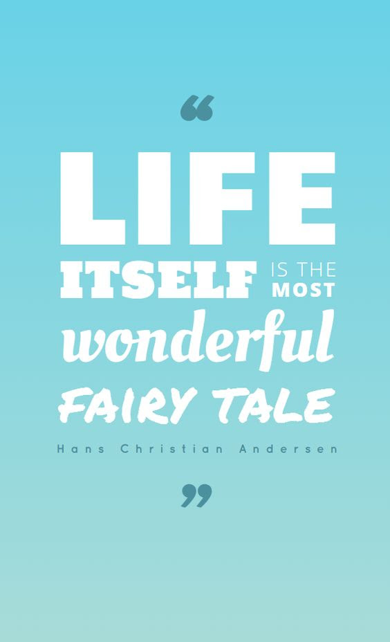 Life itself ... - fully editable poster #createer #quotes #poster ...