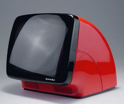 Space Age Television Sets That Were Out of This World | TV Sets