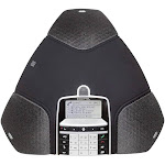 Konftel - 300IPx Conference Phone - Liquorice Black