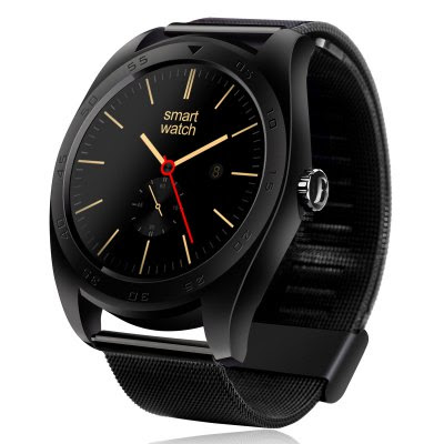 CACGO K89 Bluetooth 4.0 Heart Rate Monitor Smart Watch-38.47 Online Shopping| GearBest.com