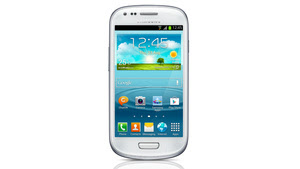 The Galaxy S III Mini Is Official, and Officially Boring