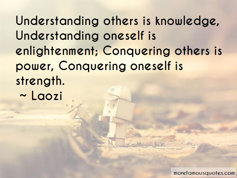Quotes About Understanding Others Top 50 Understanding Others