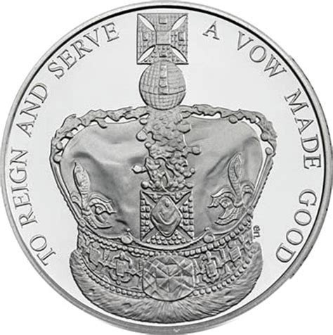 Commemorative 5 pound coins. The 5 pounds coin series from