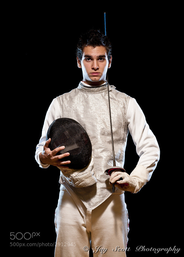 Saskatchewan Fencing Association 2011-2012 Provincial Team - 3 by Jay Scott (jayscottphotography) on 500px.com