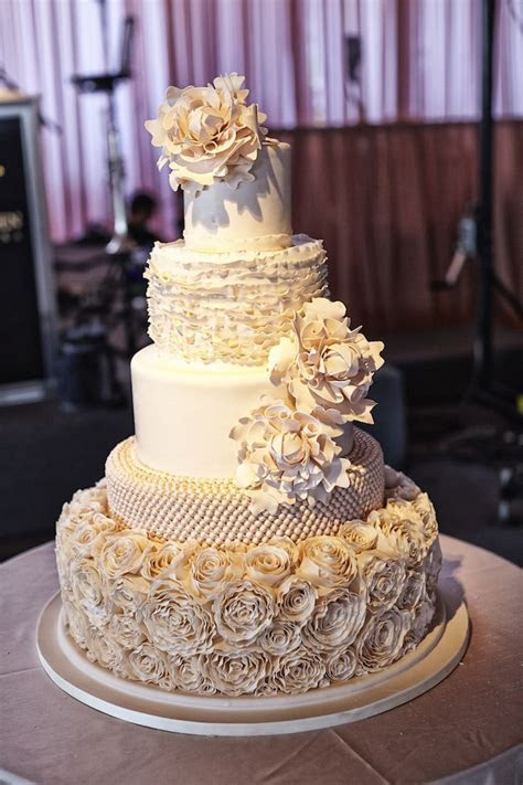 114 best Elegant Wedding Cakes images on Pinterest   Cake
