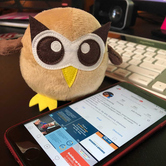 The new way to schedule Instagram posts with Hootsuite | T&S Online Marketing