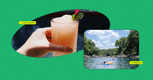 How To Do Summer in Austin