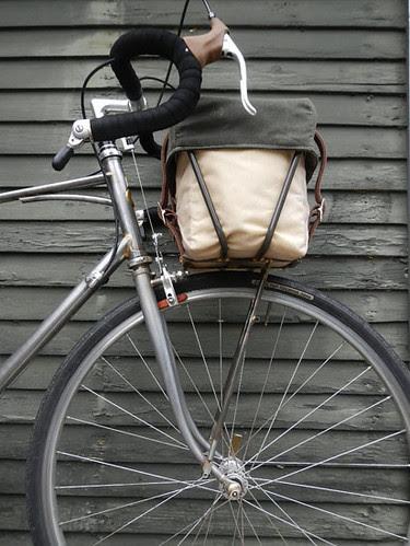 bagside