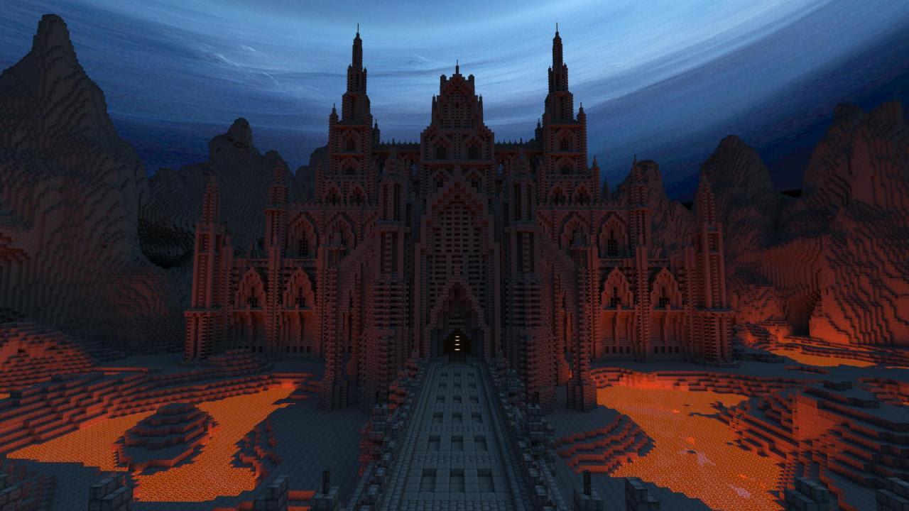 Egzotika's Ideas Contest Minecraft Blog
