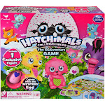 Hatchimals EGGventure Board Game