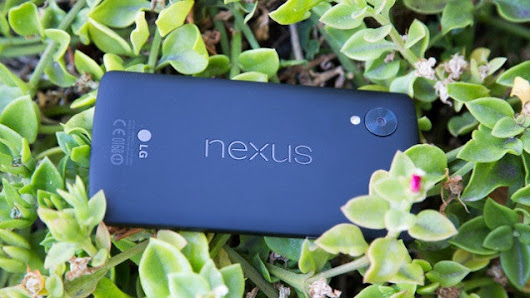 Is Google Getting Ready to Ditch the Nexus Name?