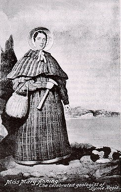 Mary Ann Anning (1799 - 1847) - Genealogy