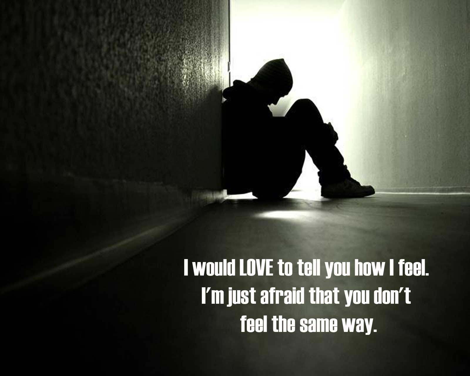 Sad Whatsapp Profile Pics With Quotes Sad love quotes for her him in hindi photos