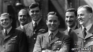 Guy Gibson and Dambusters