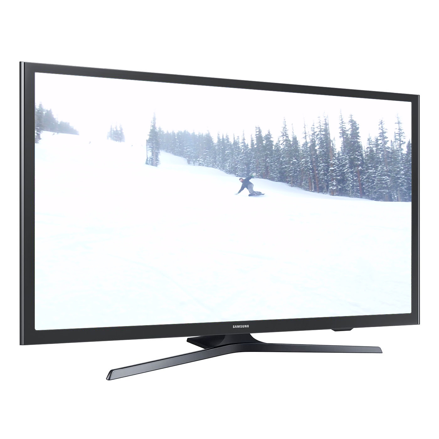 Samsung Refurbished 48 Class 1080p LED Smart Hdtv - UN48J520D