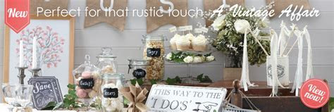 Weddings, Party Supplies and Christmas Decorations