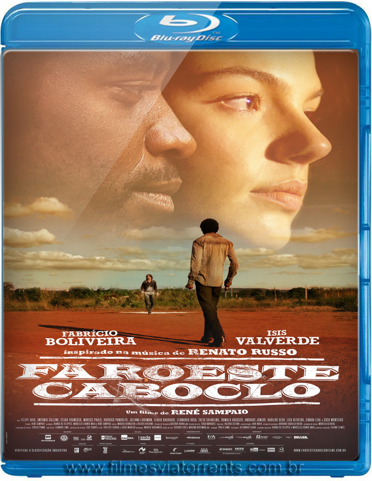 Faroeste Caboclo Blu-ray Torrent