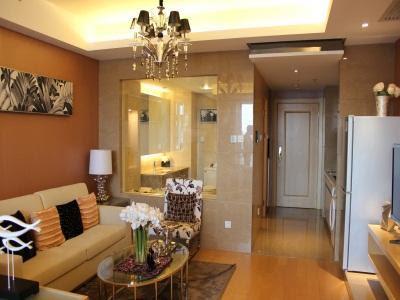 Reviews Yongli International Service Apartment