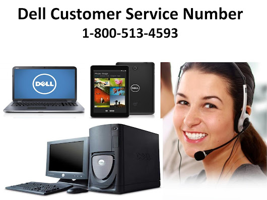 Dell Customer Service Number 1-800-513-4593 Dell Online Support
