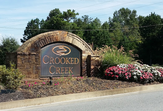 Crooked Creek HOA Milton GA Resource - North Atlanta Realty-Alpharetta To Atlanta