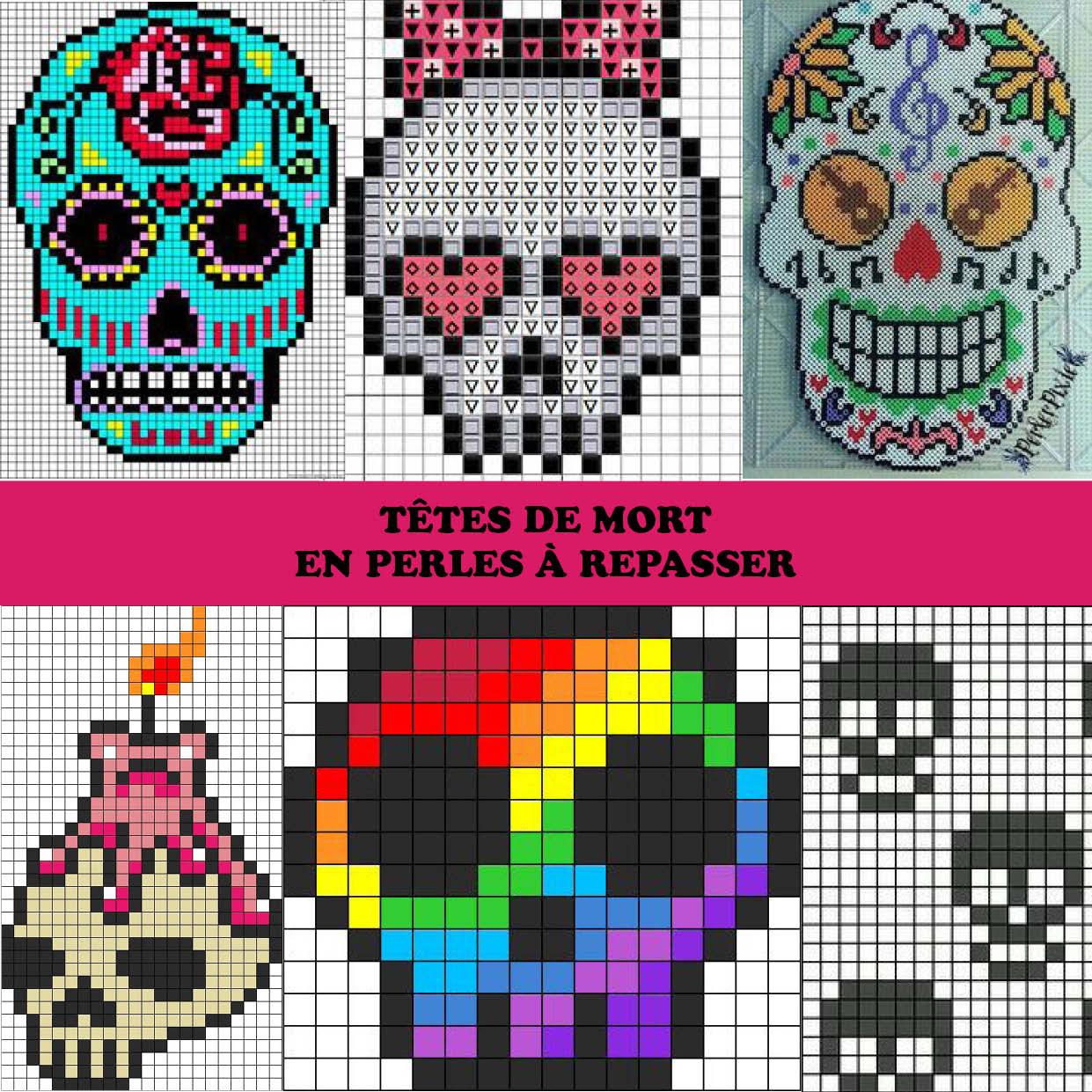 Pixel Art Licorne Qui Dab Facile