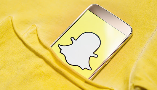 I Ain't Afraid of No Ghost - Why Snapchat Matters!