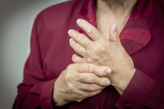 What Are the Complications of Rheumatoid Arthritis?