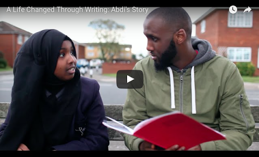 First Story: How you can help young writers across the UK
