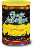 chock-full-o-nuts