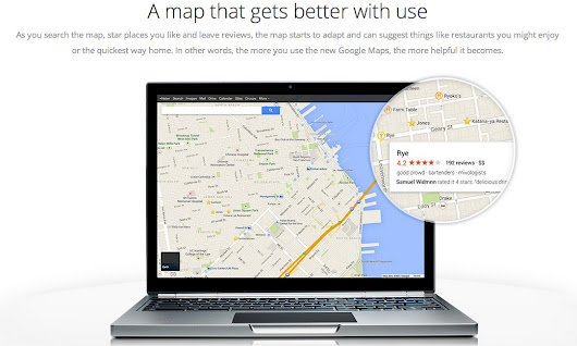 Is Google Changing Their Local Business Rating System?