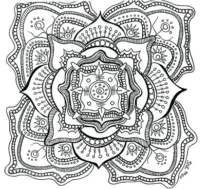 970 Top Free Printable Mandalas Coloring Pages Adults For Free