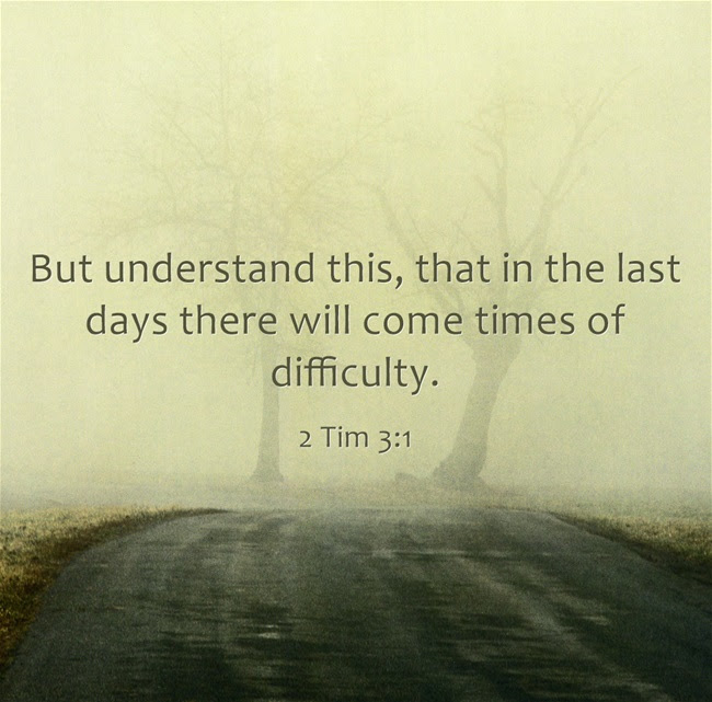 Top 7 Bible Verses About End Times Or The Last Days Jack Wellman