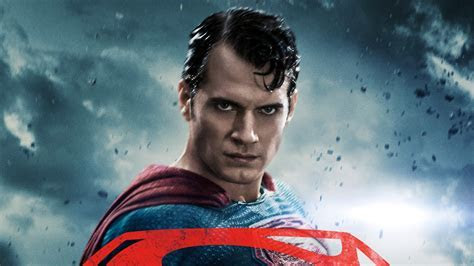 Superman in Batman v Superman Wallpapers   HD Wallpapers