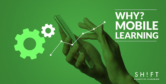 4 Reasons Companies Should Adopt Mobile Learning…Are You Missing the Boat?