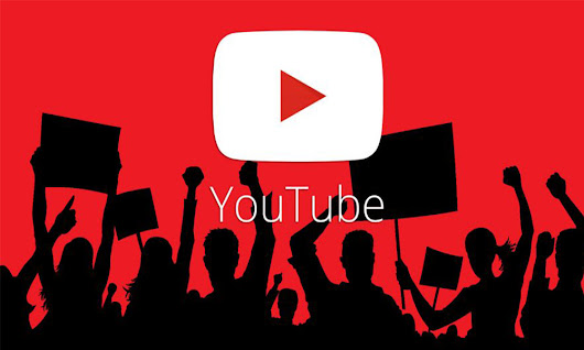 ADPOCALYPSE …NOW: FAMOSI MA POVERI. COME CAMBIERÀ YOUTUBE?