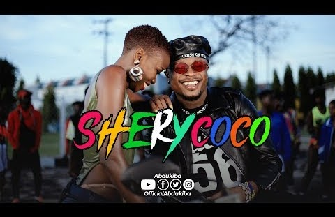 Download or Watch(Official Video) Abdukiba ft G nako – Shery coco