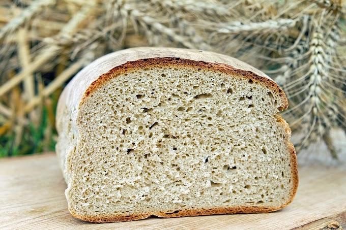 Bread, Fast method