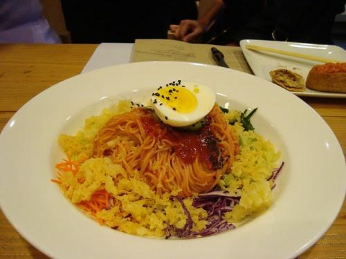 BiBim Noodles