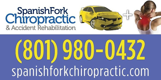 Grand Opening Celebration Spanish Fork Chiropractic & Accident Rehab